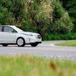 GM Chevrolet Sail EV