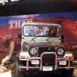 Mahindra Thar 17