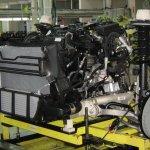 Mercedes Benz Pune Plant Tour 12