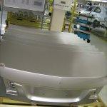 Mercedes Benz Pune Plant Tour 17