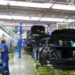 Mercedes Benz Pune Plant Tour 21