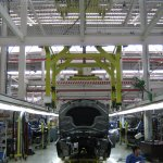 Mercedes Benz Pune Plant Tour 22