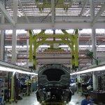 Mercedes Benz Pune Plant Tour 22