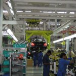 Mercedes Benz Pune Plant Tour 24