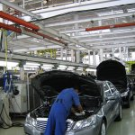 Mercedes Benz Pune Plant Tour 25
