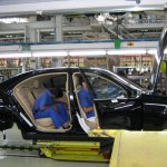 Mercedes Benz Pune Plant Tour 27
