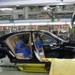 Mercedes Benz Pune Plant Tour 27