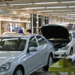 Mercedes Benz Pune Plant Tour 28