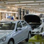 Mercedes Benz Pune Plant Tour 28