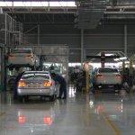 Mercedes Benz Pune Plant Tour 31
