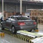 Mercedes Benz Pune Plant Tour 32