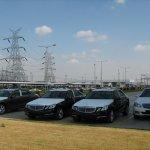 Mercedes Benz Pune Plant Tour 39