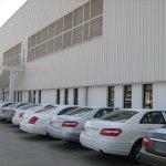 Mercedes Benz Pune Plant Tour 5