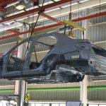 Mercedes Benz Pune Plant Tour 7