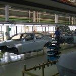 Mercedes Benz Pune Plant Tour 9
