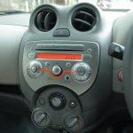 Nissan Micra XV Diesel 18
