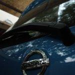 Nissan Micra diesel rear