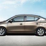 Nissan Sunny Sedan 4