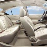 Nissan Sunny Sedan 5