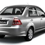 Proton Saga India 2