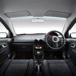 Proton Saga India 4