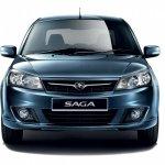 Proton Saga India 6
