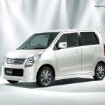 Suzuki Wagon R Limited-2