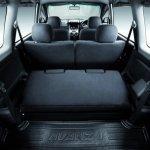 Toyota Avanza-Interior