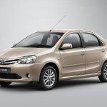 Toyota Etios - 1