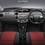 Toyota Etios - 4