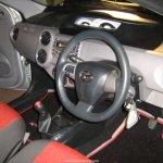 Toyota Etios India sedan - 11