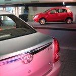 Toyota Etios India sedan - 16