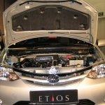 Toyota Etios India sedan - 18