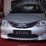 Toyota Etios India sedan - 19