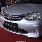 Toyota Etios India sedan - 22