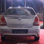 Toyota Etios India sedan - 26