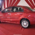 Toyota Etios India sedan - 27