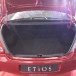 Toyota Etios India sedan - 29