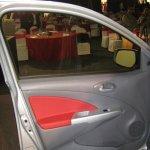 Toyota Etios India sedan - 5