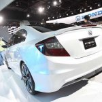 2012 Honda Civic Sedan Concept