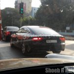 Audi A7 India - 2