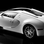 Bugatti Veyron Gran Sport