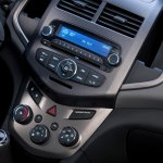 Chevrolet Sonic 7