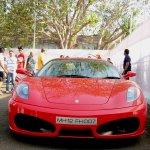 Mumbai Parx Supercar Parade 2011 (1)