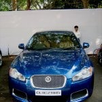 Mumbai Parx Supercar Parade 2011 (16)