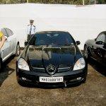 Mumbai Parx Supercar Parade 2011 (22)