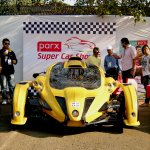 Mumbai Parx Supercar Parade 2011 (3)