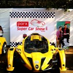 Mumbai Parx Supercar Parade 2011 (32)