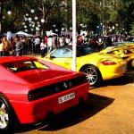 Mumbai Parx Supercar Parade 2011 (33)