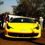 Mumbai Parx Supercar Parade 2011 (37)